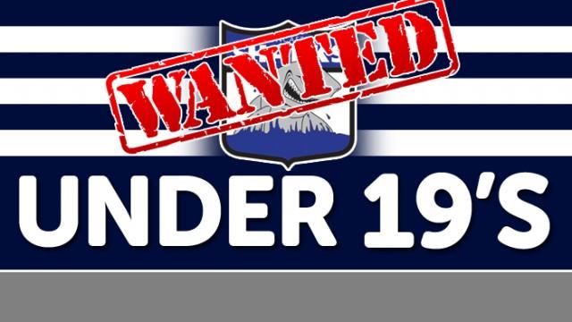 UNDER-19'S