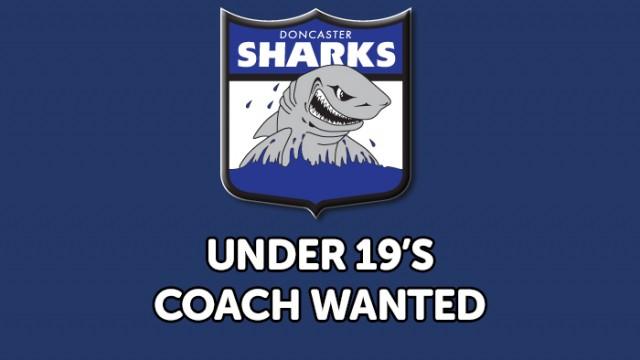 U19-Coach